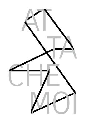 Original logo by Atelier Toan Vu-Huu
