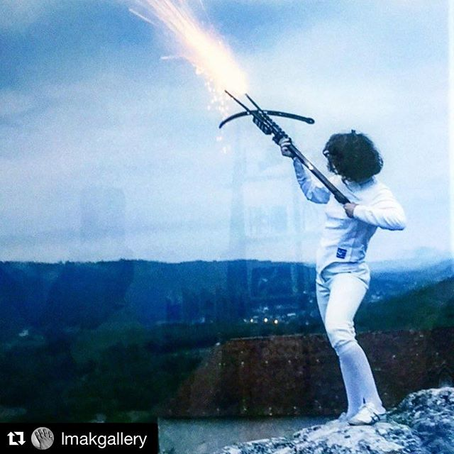 Catching the clouds. Artist talk and walk-through with @marieluce.nadal @attachemoiparfums  Saturday October 21 from 3-5 pm Please note: talk and walk-through starts promptly at 3:30 pm If you wish to attend, please email RSVP@lmakgallery.com  #Repost @lmakgallery ・・・ #cloudcatcher #marielucenadal on view at #lmakbooksanddesign great tales and adventure as science and art collide