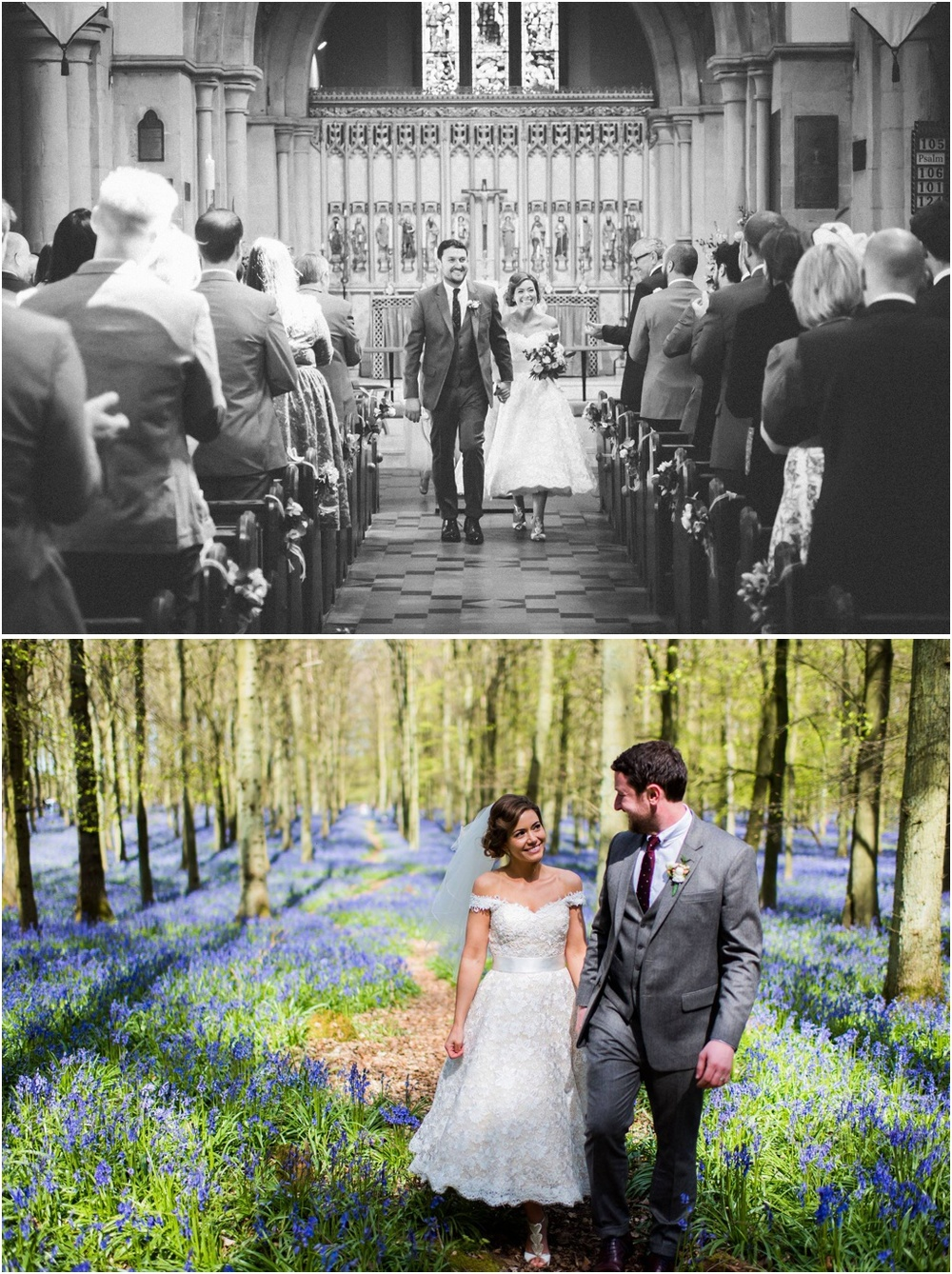 bluebells wedding photographer