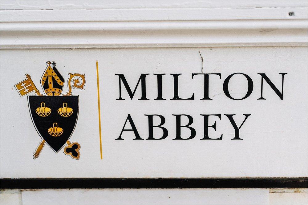 Milton Abbey Dorset Wedding Photographer_0013.jpg