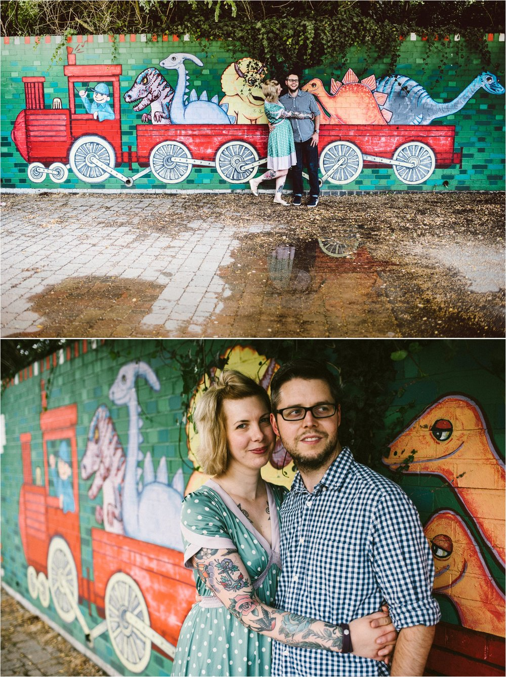 South London pre wedding shoot 19.jpg