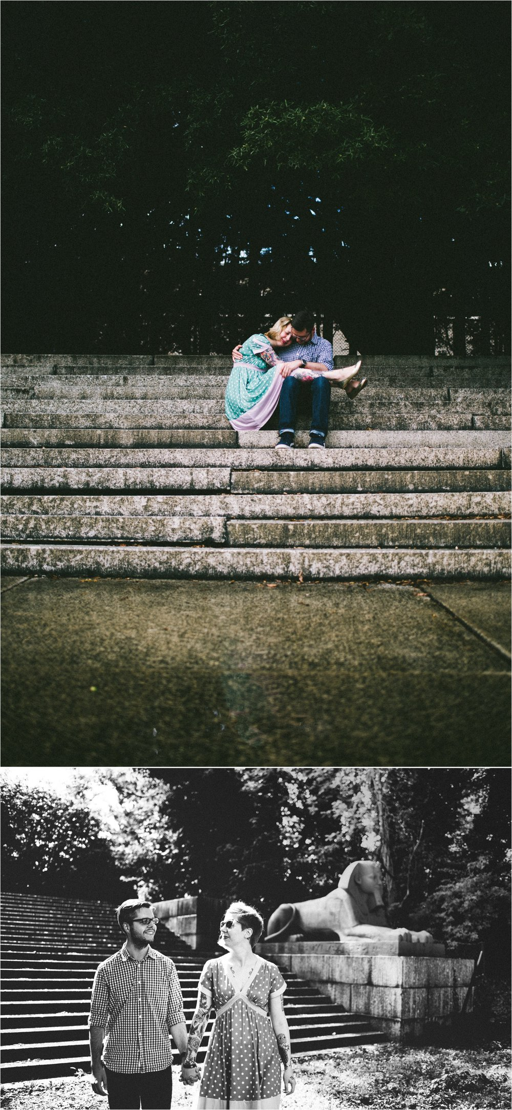 South London pre wedding shoot 11.jpg