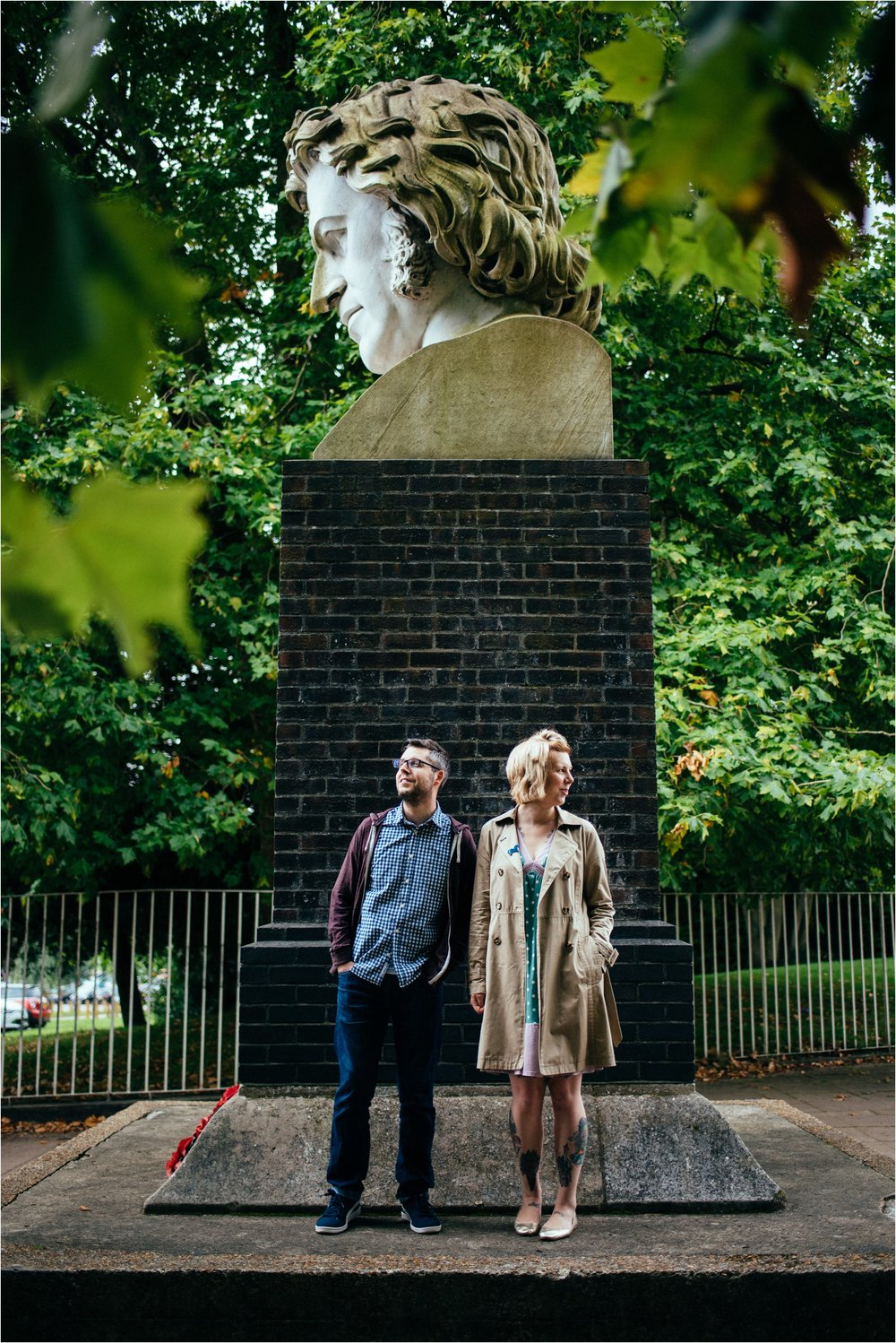 South London pre wedding shoot.jpg
