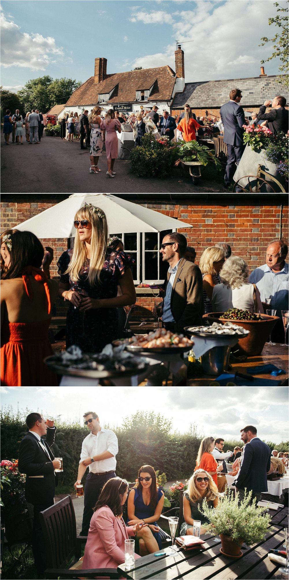 The Crooked Billet Pub Oxfordshire Wedding Photography_0078.jpg