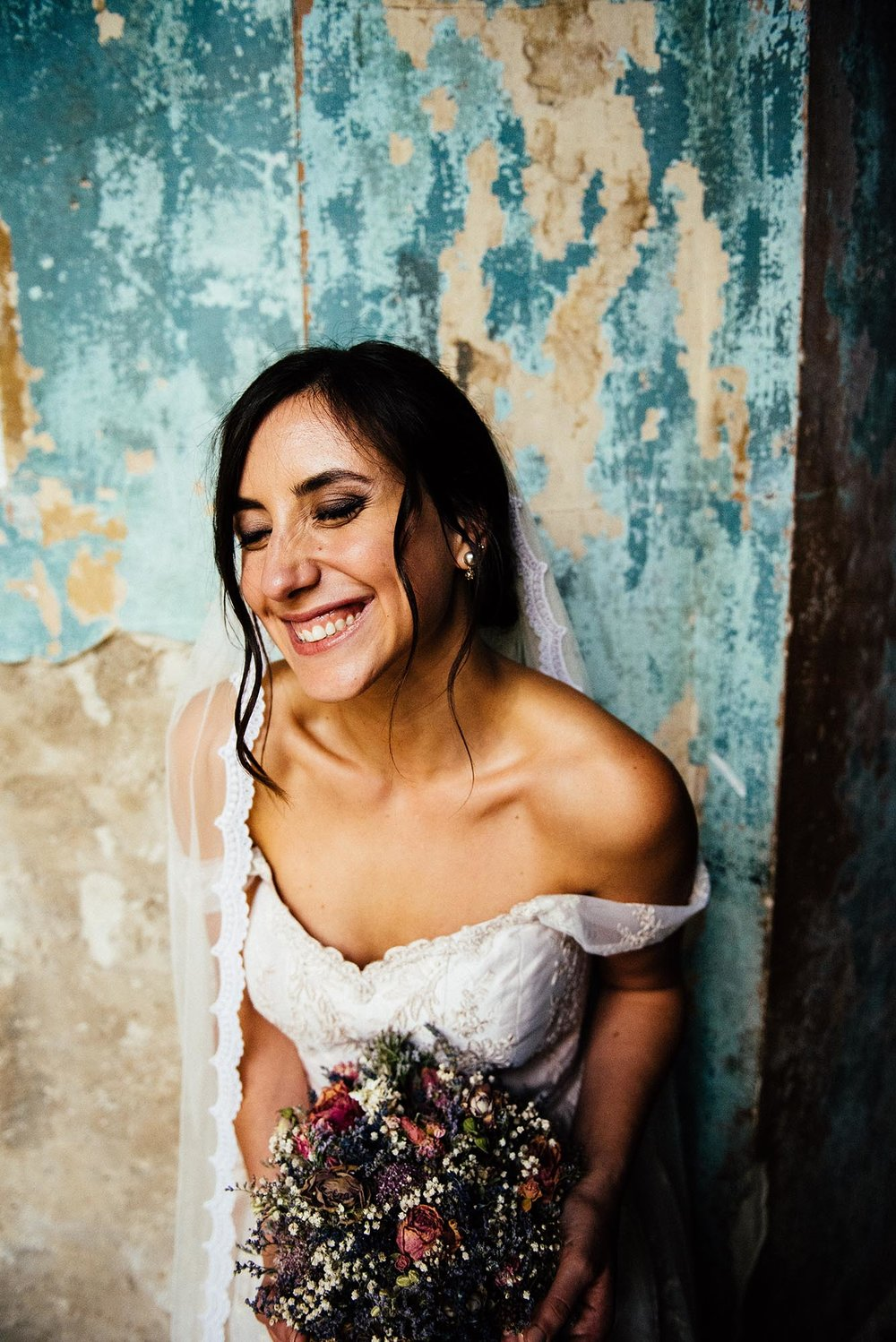 Asylum Peckham wedding photography