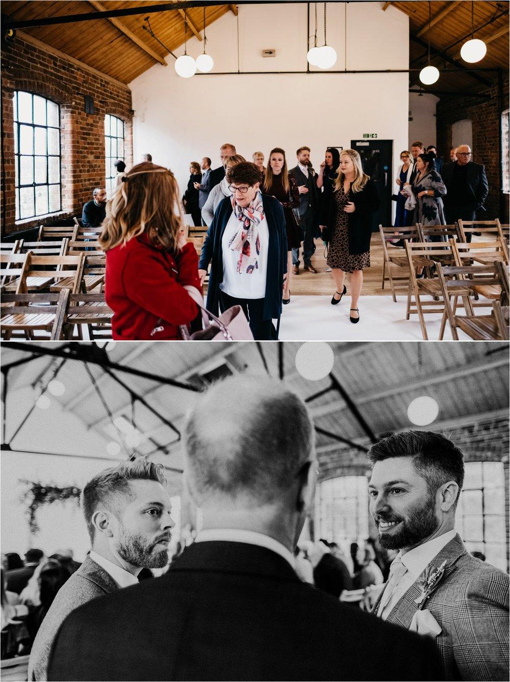 The Loft London wedding photographer_0048.jpg