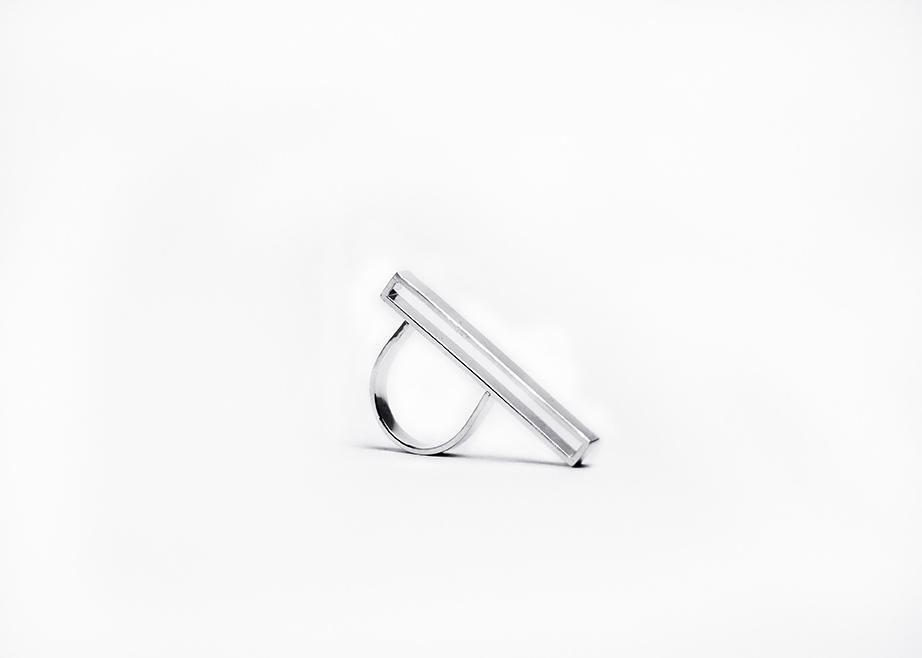 Kate McLaughlin - Frame Ring