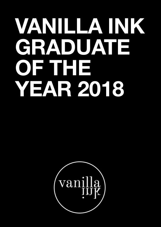 graduateoftheyear2018