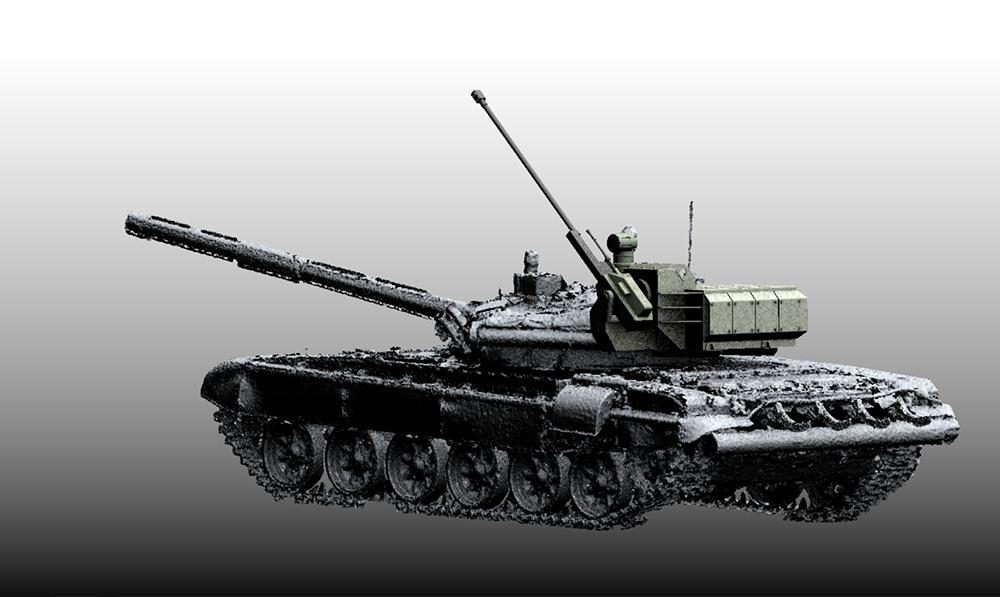 T-72+upgrade