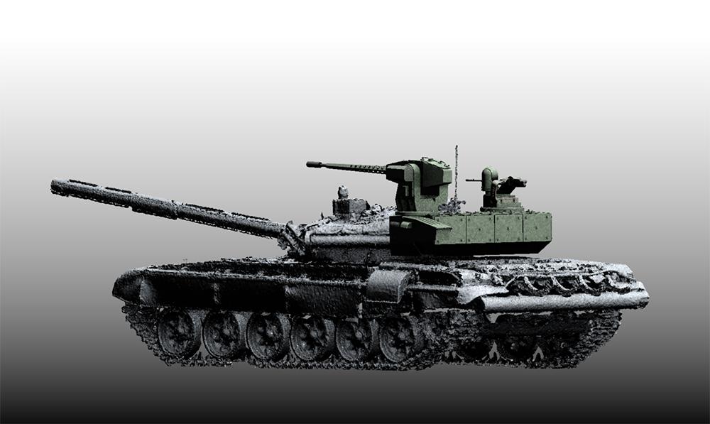 M84+upgrade