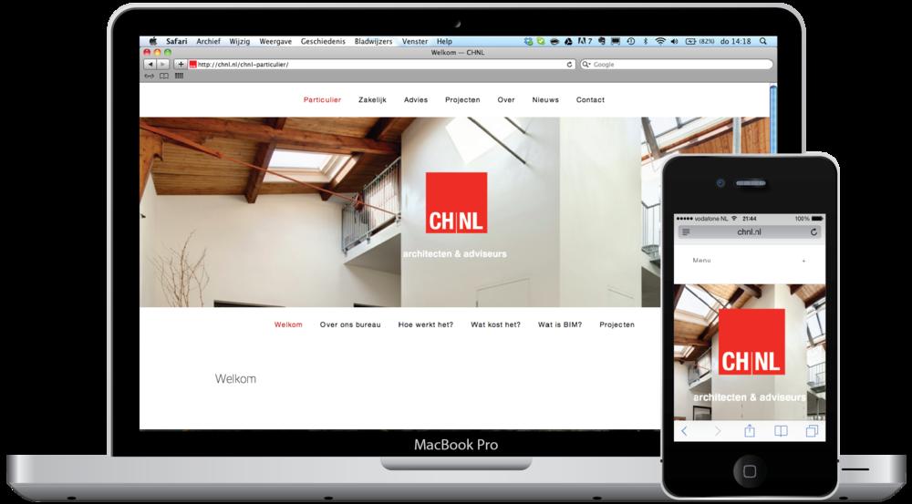 CHNL architecten & adviseurs