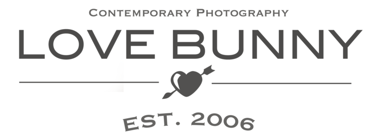 LOVE BUNNY Photography