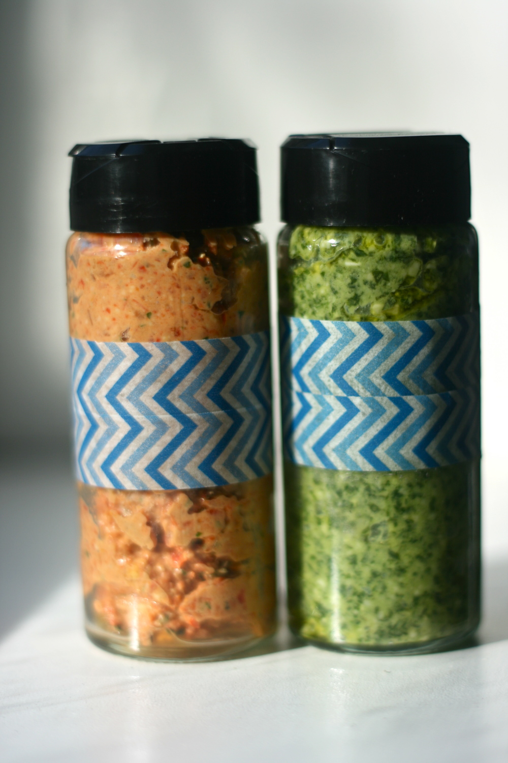 Pesto DIY Mother's Day gift