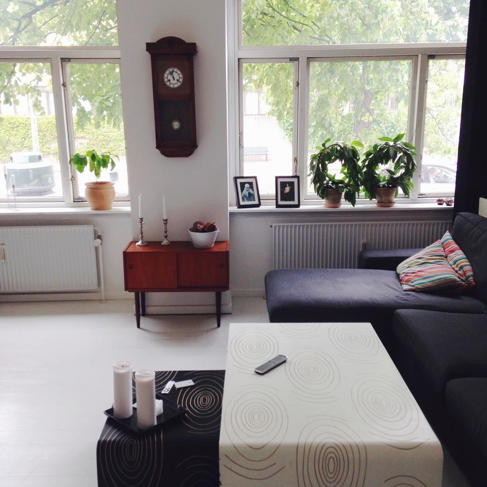 Copenhagen Airbnb