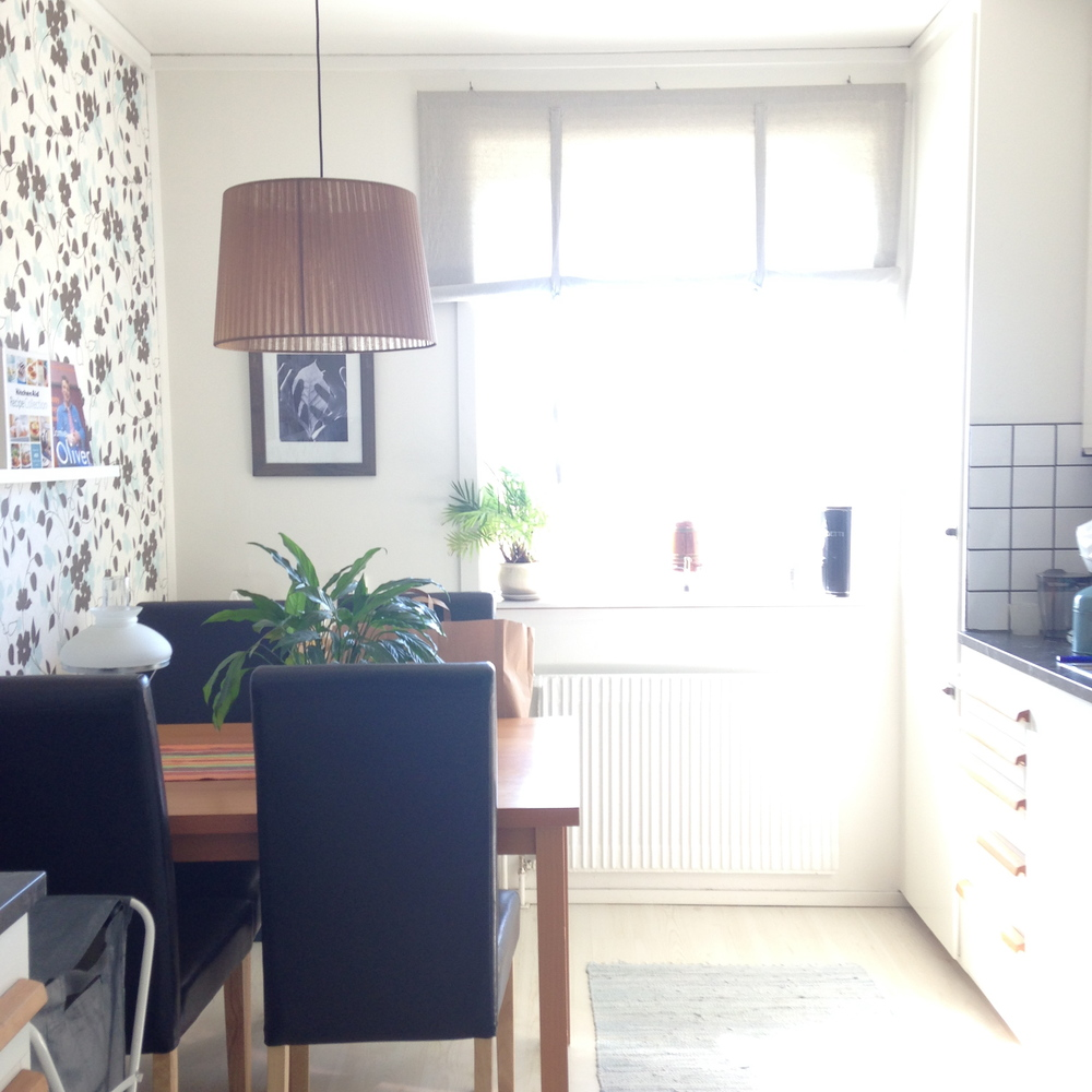 Gothenburg Airbnb