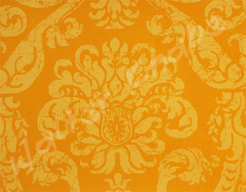 Arabella Orange