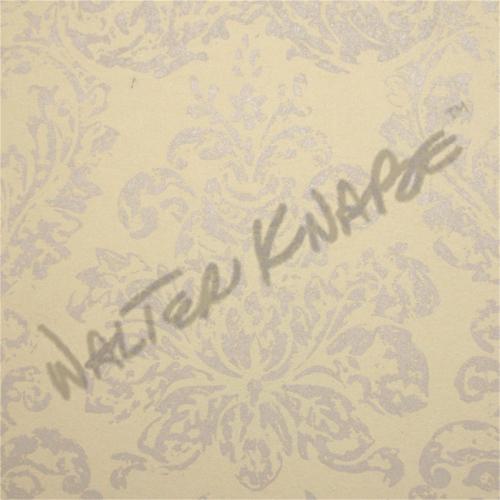 Broken Brocade - Lavender