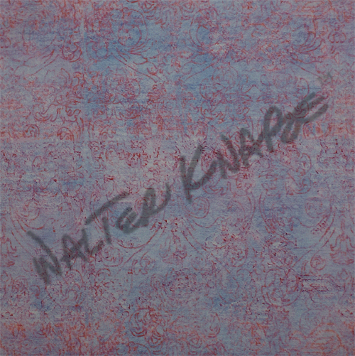 Weston Overdye - Lavender