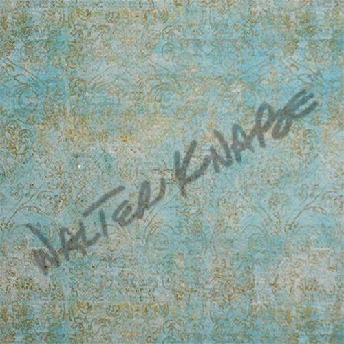 Weston Overdye - Turquoise