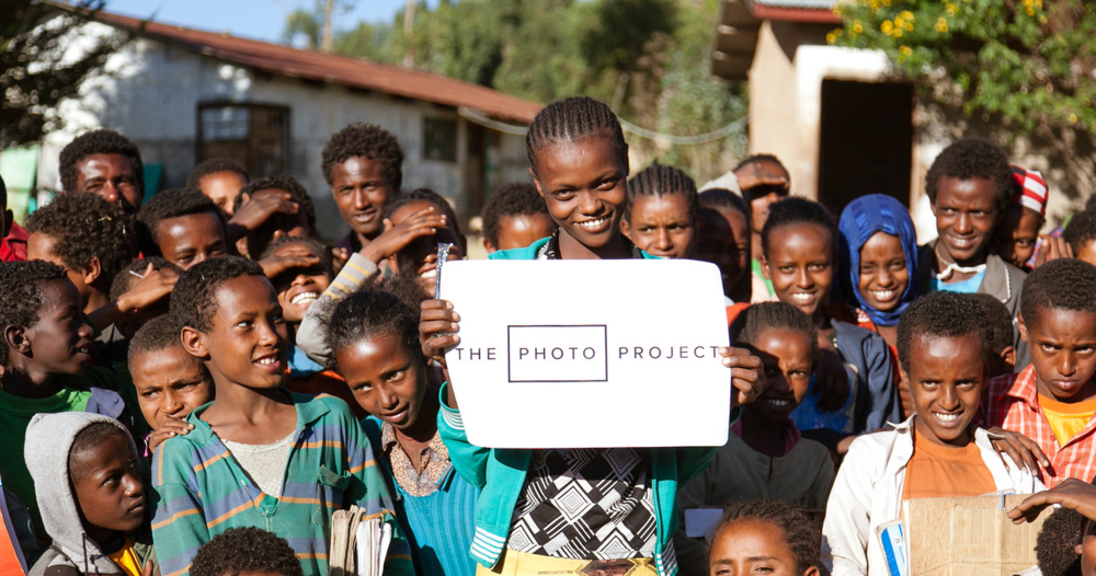 The Photo Project - Rwanda