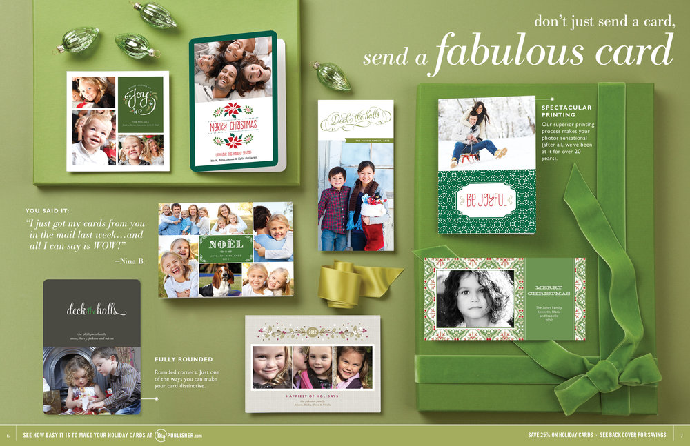 MyPublisher Print Catalog