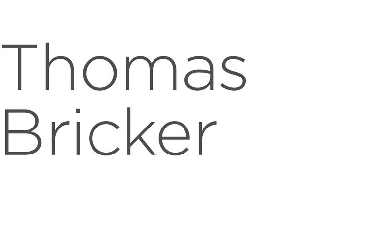 Thomas Bricker