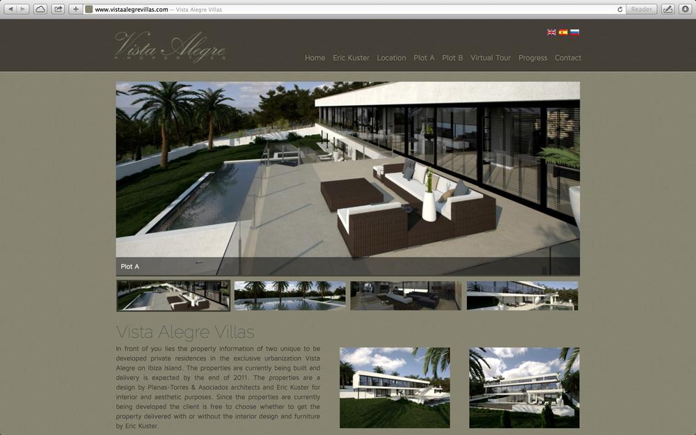 Vista Alegre Villas[link]