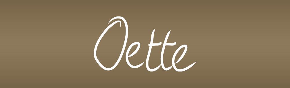 Oette