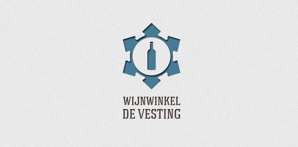 Wijnwinkel de Vesting