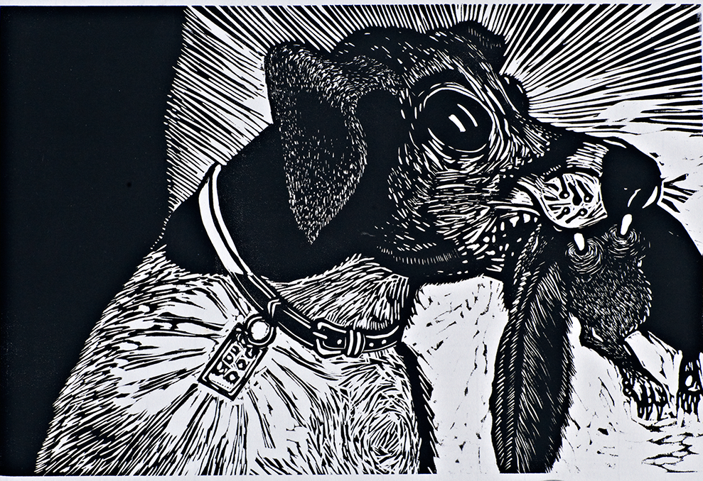 Good-Dog-12x16-relief-patierno.png