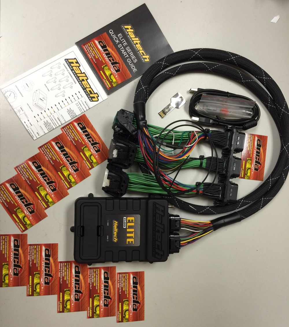Haltech Wiring Harness Installed on racequip harness, gopro harness, tein harness,