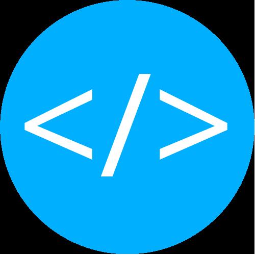 website coding and design