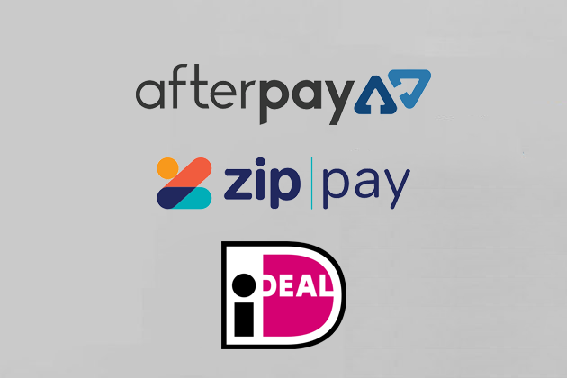 How to add Afterpay, iDEAL, Klarna or Zip Pay to Squarespace