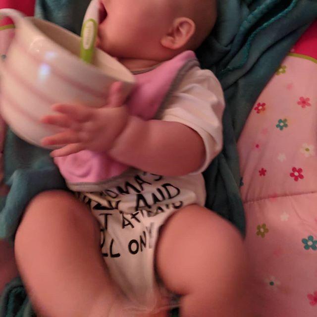 #baby #eats #world