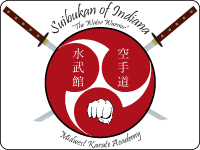 over 50 years of traditional karate and kobudo instruction.