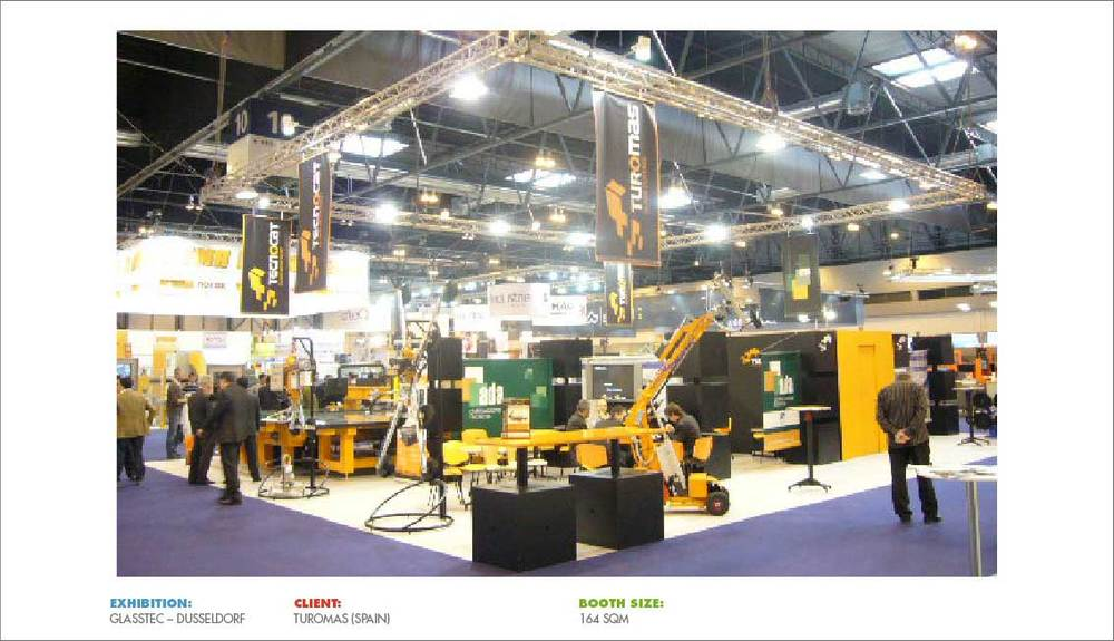 GLASSTEC_booth