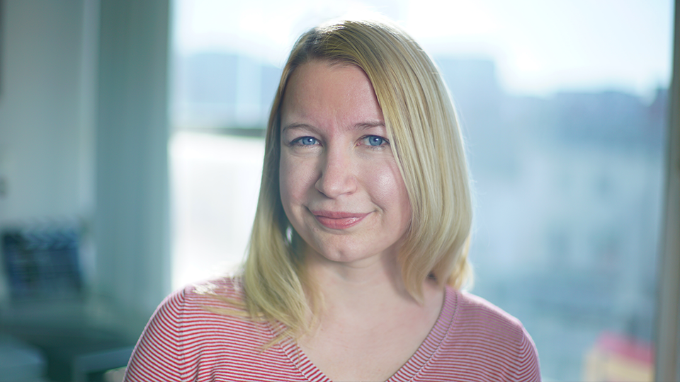 Hayley Russell is a producer at IDM Media - a Birmingham based film and video production company. Hayley has been producing film content for years - particularly for online viewing through online streaming services such as YouTube and Vimeo.