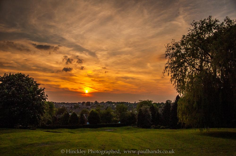 Hollycroft Park