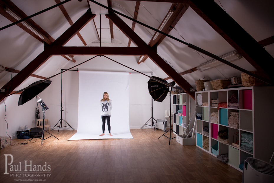 Portrait Photography Studio Nuneaton Hinckley Leicestershire & Warwickshire