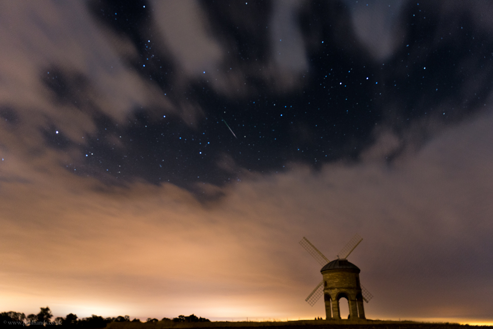 Paul Hands Photography, Chesterton Windmill, Warwickshire, England, Europe, Night Time Landscape