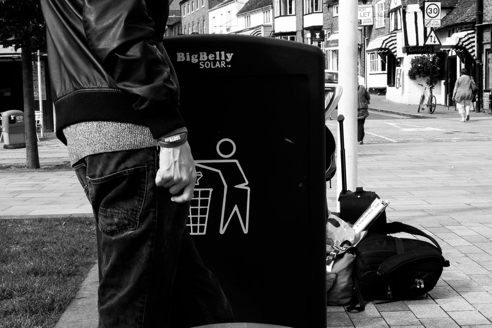 Paul Hands Photography, Street Photographer, Stratford Upon Avon, Warwickshire, Midlands, England, UK, Europe
