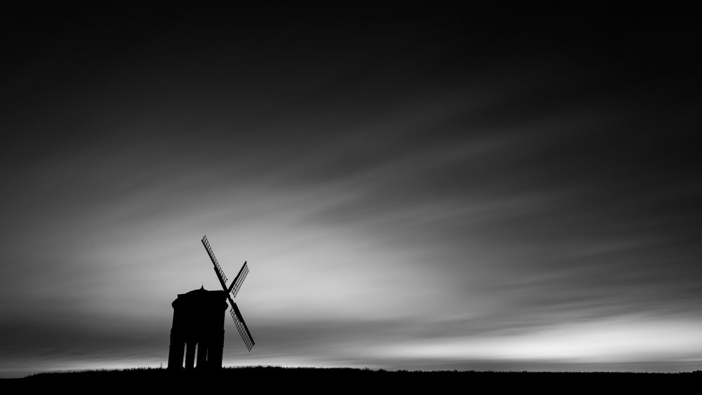 Chesterton Windmill, Landscape Photographer, Paul Hands Photography, Professional, Night, Stars, Hinckley, Leicestershire, Midlands, England, United Kingdom, Great Britain