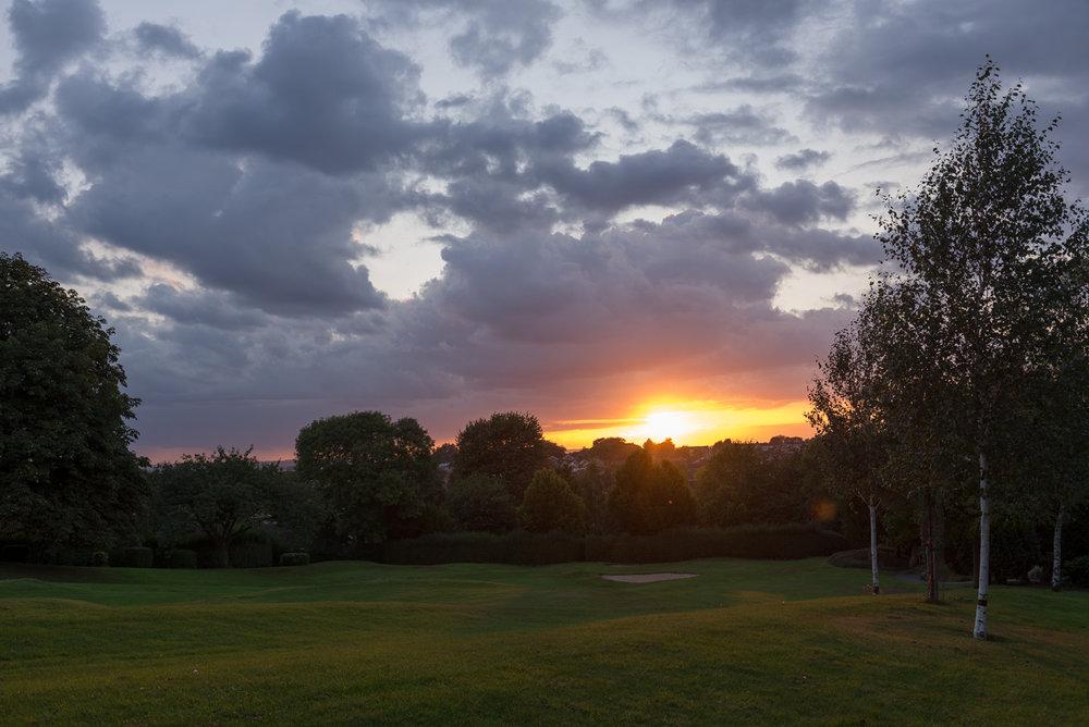Hollycroft Park Photographs Hinckley