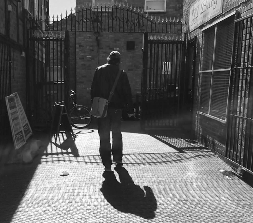 Street Photography UK