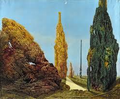 Max Ernst, (N.D.)