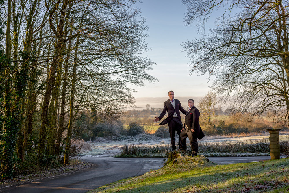 Wedding Photographer Hinckley Leicestershire