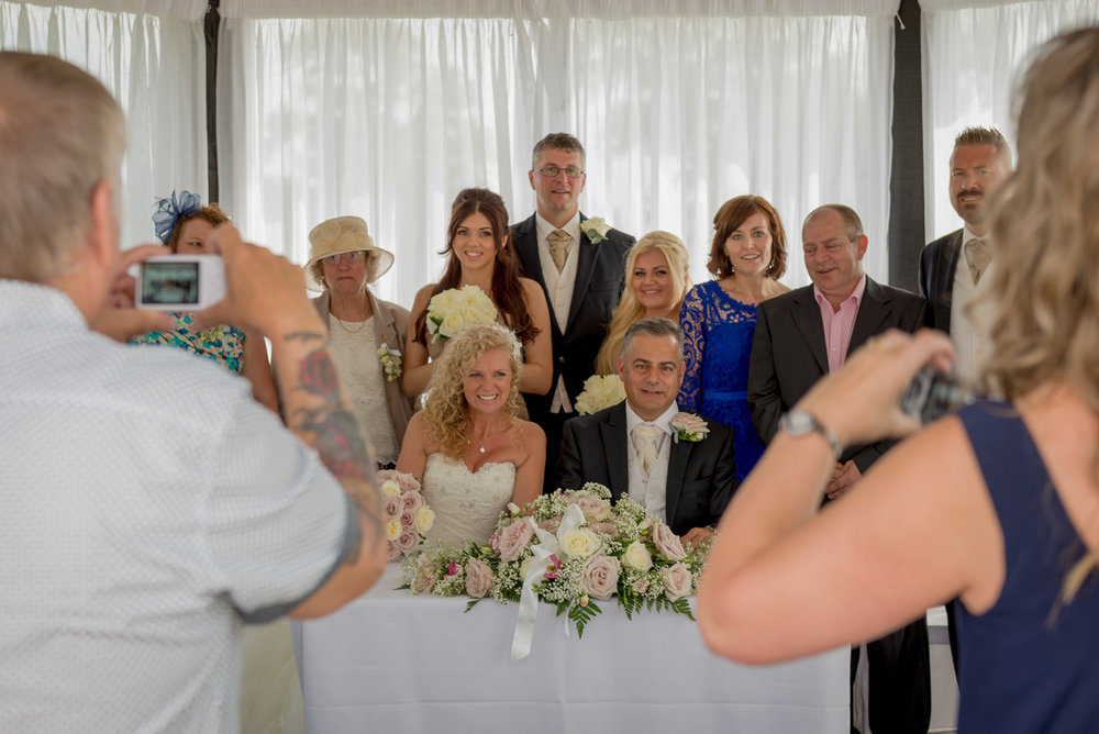 Wedding Photography Hinckley Leicestershire