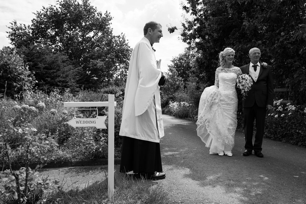 Wedding Photography East Midlands