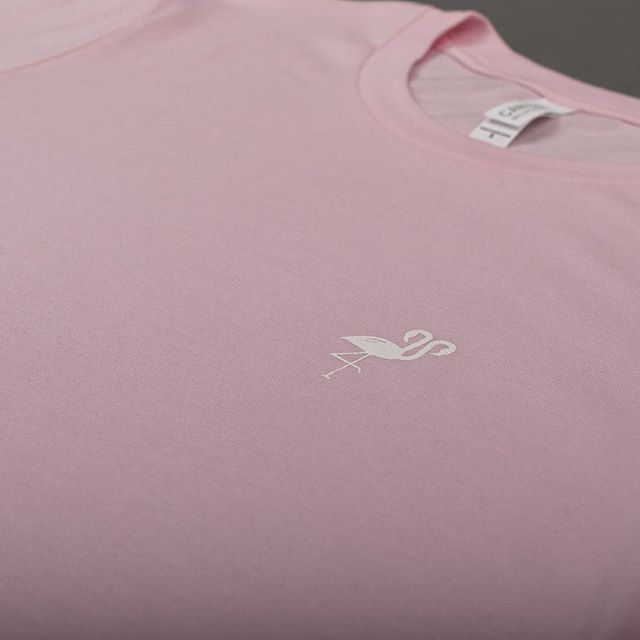 SF tee: Pink Panther edition | S/S 17 | The End. #zipzoo