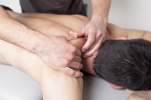 Physiotherapy Okotoks